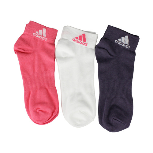 Sosete femei adidas Performance Per Ankle T 3pp CF7369