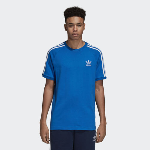 Tricou barbati adidas Originals 3-STRIPES TEE DH5805