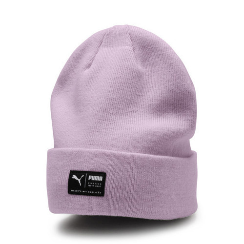 Fes femei Puma Archive Heather Beanie 02173906
