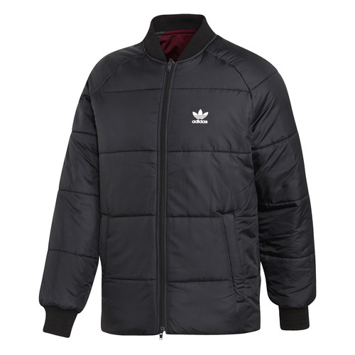 Geaca barbati adidas Originals Superstar Reversible Jacket DH5006