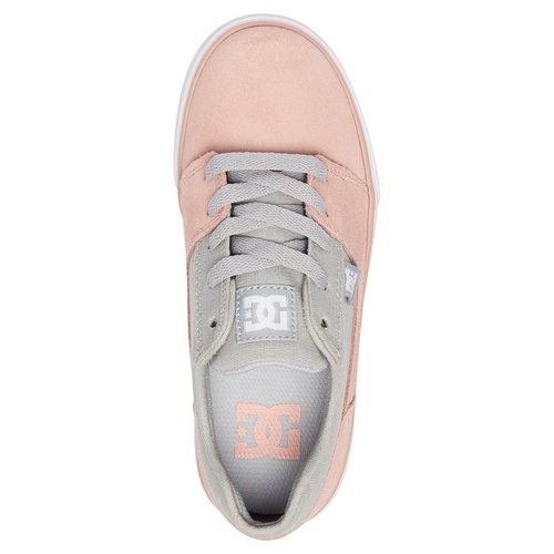 Tenisi copii DC Shoes Tonik ADGS300075-PPF