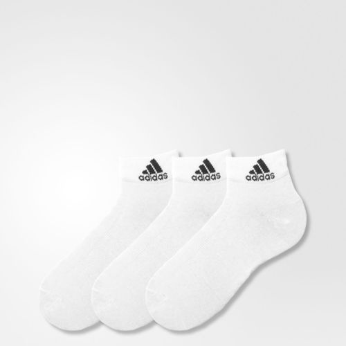 Sosete unisex adidas Performance Per Ankle T 3pp AA2320