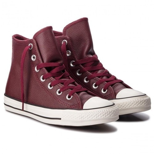 Tenisi unisex Converse Chuck Taylor All Star Leather High Top 161494C