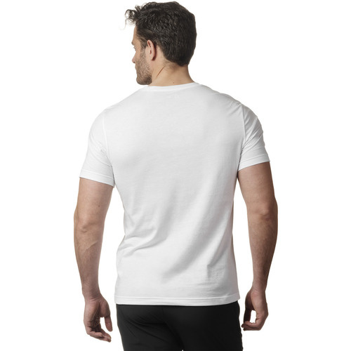Tricou barbati Reebok Fitness Linear Read CW5372