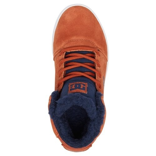 Ghete copii DC Shoes CRISIS HIGH WNT ADBS100215-BNB