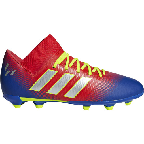 Ghete de fotbal copii adidas Performance NEMEZIZ MESSI 18.3 FG J CM8627