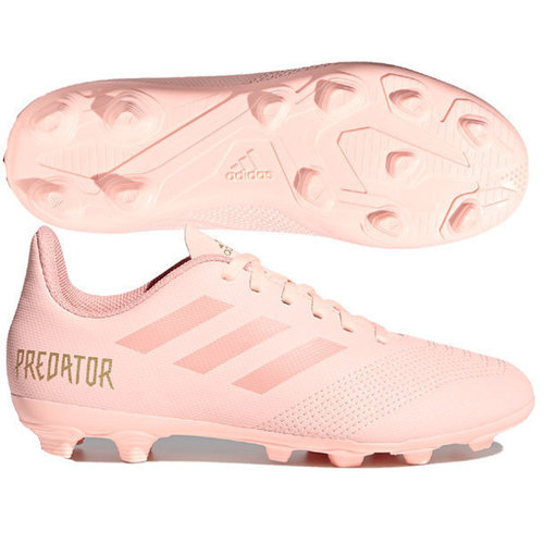 Ghete de fotbal copii adidas Performance PREDATOR DB2322