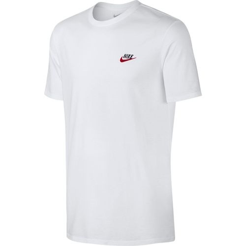 Tricou barbati Nike Embroidered Tee 827021-102