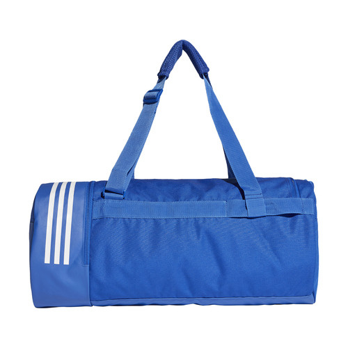 Geanta unisex adidas Performance Convertible 3-Stripes Duffel Bag Medium DT8657