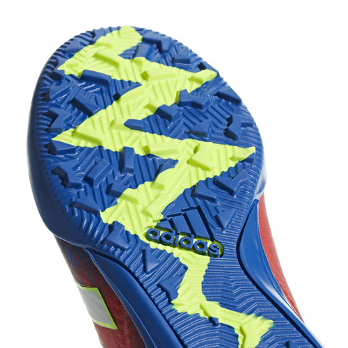 Ghete de fotbal copii adidas Performance Nemeziz Messi 18.3 TF Jr CM8636