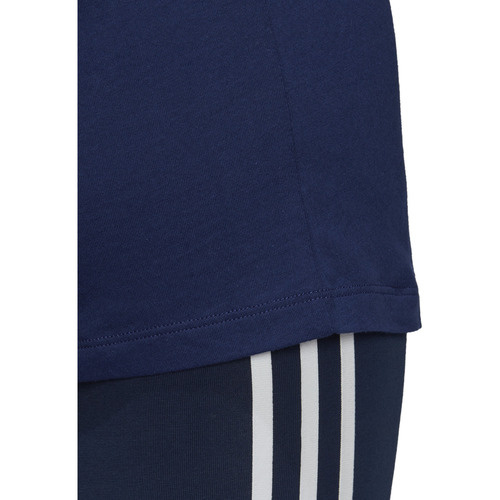 Tricou femei adidas Originals 3 STRIPES TEE DV2592
