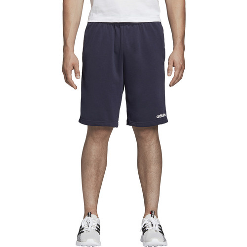 Pantaloni scurti barbati adidas Originals Essentials 3-Stripes French Terry Shorts DU7832