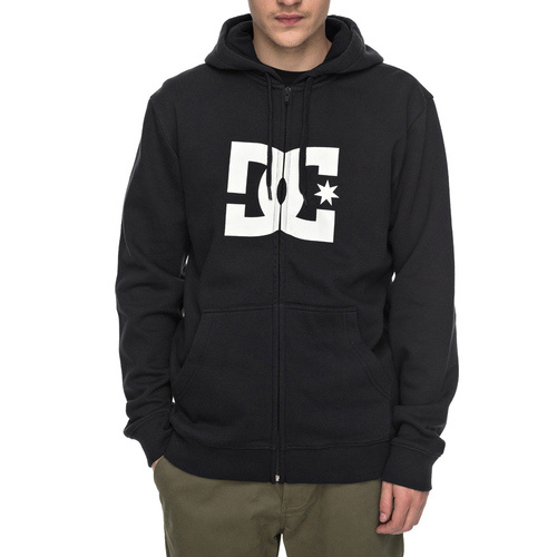 Hanorac barbati DC Shoes Star-Zip-Up Hoodie EDYSF03173-KVJ0