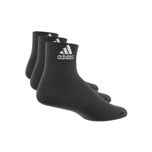 Sosete unisex adidas Performance Per Ankle T 3pp AA2321