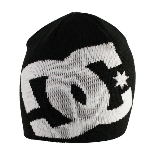 Fes unisex DC Shoes BIG STARBOY 73310007-BLK