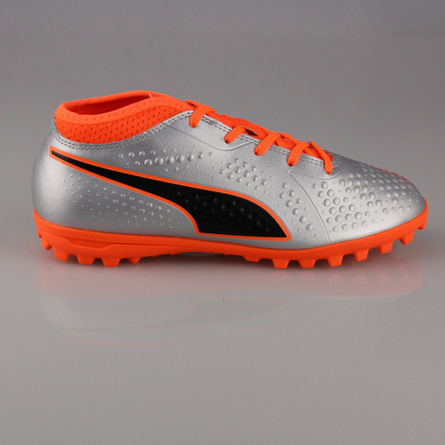 Ghete de fotbal copii Puma Puma One 4 Syn TT Jr 10478501