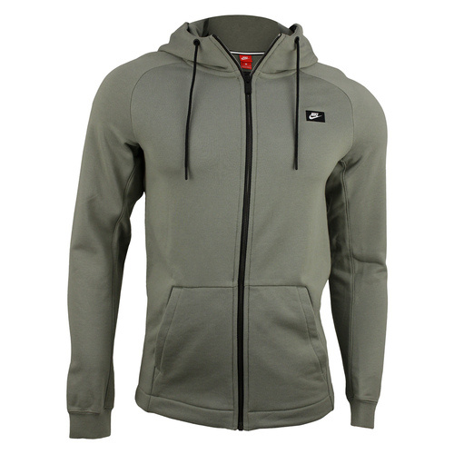 Hanorac barbati Nike Modern Full Zip 805130-004