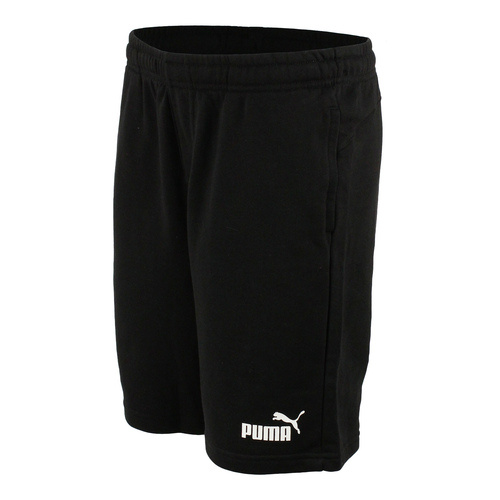 Pantaloni scurti copii Puma Essentials sweat 854438011