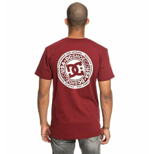 Tricou barbati DC Shoes Circle Star EDYZT03903-RZG0