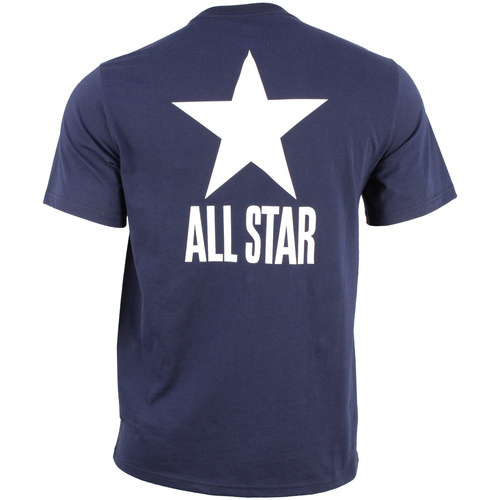Tricou barbati Converse All Star Short Sleeve Men's Tee 10017819-467