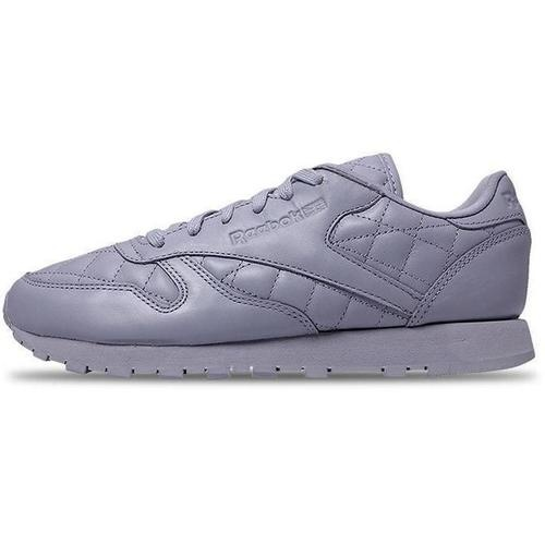 Pantofi sport femei Reebok Classic Leather Quilted AR2581