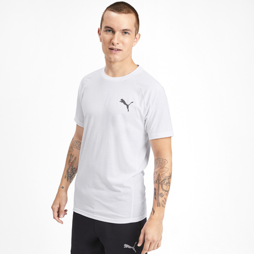 Tricou barbati Puma Evostripe Men Top 58008402