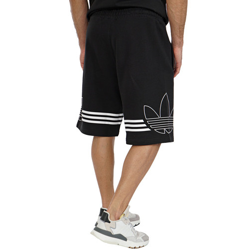 Pantaloni scurti barbati adidas Originals Outline short DU8135