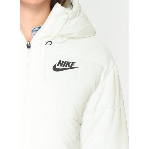 Geaca femei Nike WMNS Hooded Parka Synthetic-Fill CJ7580-133