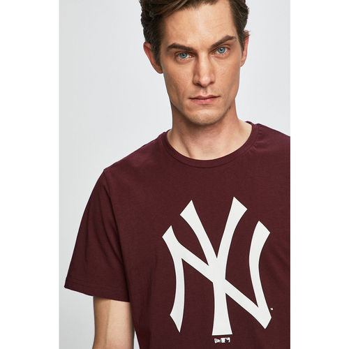 Tricou barbati New Era Team Logo New York Yankees 11863695