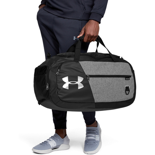 Geanta unisex Under Armour Undeniable 4.0 Duffel Medium 1342657-040