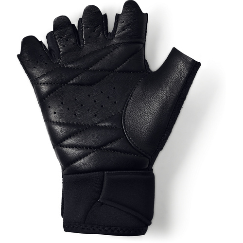 Manusi femei Under Armour Medium Training Gloves 1329327-001