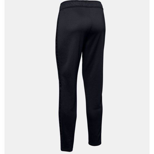 Pantaloni femei Under Armour Tech Terry Trousers 1344490-001