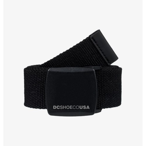 Curea unisex DC Shoes Webbing Belt ADYAA03075-KVJ0