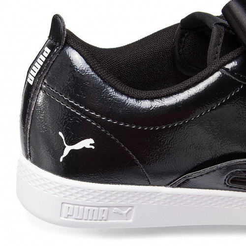 Pantofi sport femei Puma Smash Buckle Details Lace Up Closure 36963802