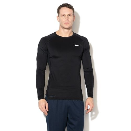 Bluza barbati Nike Pro Long-Sleeve Top BV5588-010