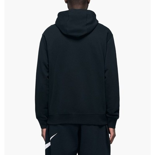 Hanorac barbati Nike Club Full-Zip Hoodie BV2648-010