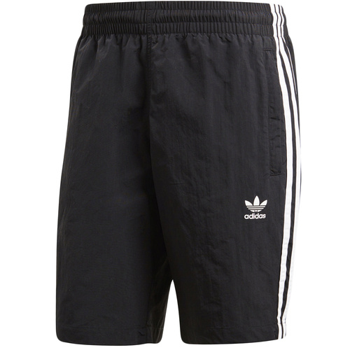 Pantaloni scurti barbati adidas Originals 3-Stripes Swim CW1305