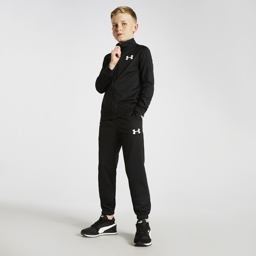 Trening copii Under Armour Knit Track Suit 1347743-001