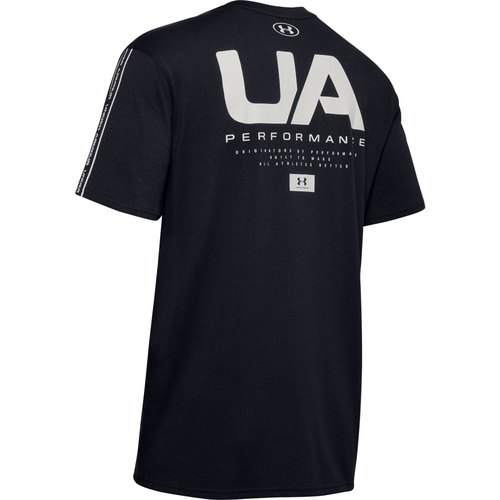 Tricou barbati Under Armour UA Performance Shoulderre 1351630-001