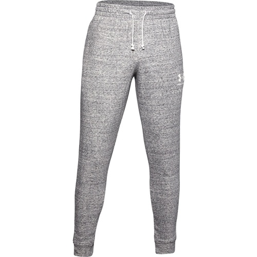Pantaloni barbati Under Armour Sportstyle Terry Jogger 1329289-112