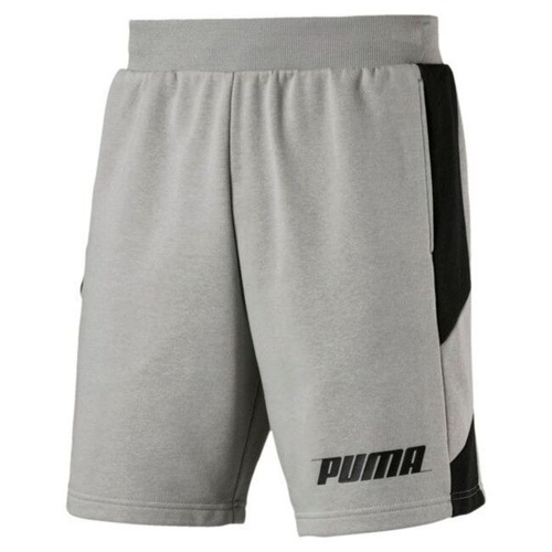Pantaloni scurti barbati Puma Rebel Shorts 9 TR 85420485