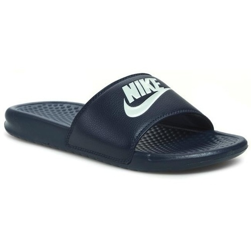 Slapi barbati Nike Benassi Just Do It 343880-403