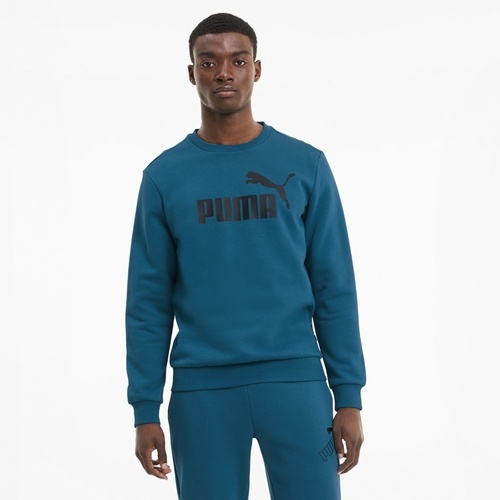 Bluza barbati Puma Essentials Big Logo Crew 85508236