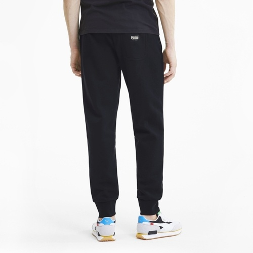Pantaloni barbati Puma Athletics 58346101
