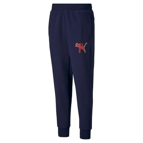 Pantaloni barbati Puma Athletics 58346106