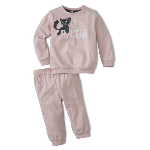 Trening copii Puma Animals Crewneck 58391315