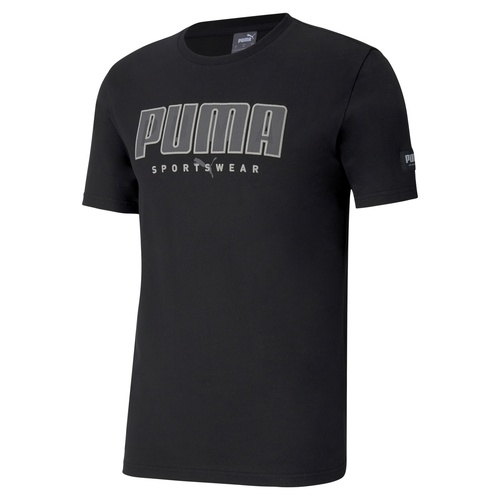 Tricou barbati Puma Athletics 58345001