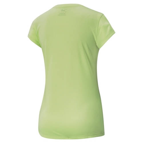 Tricou femei Puma Active Logo Heather 85187396