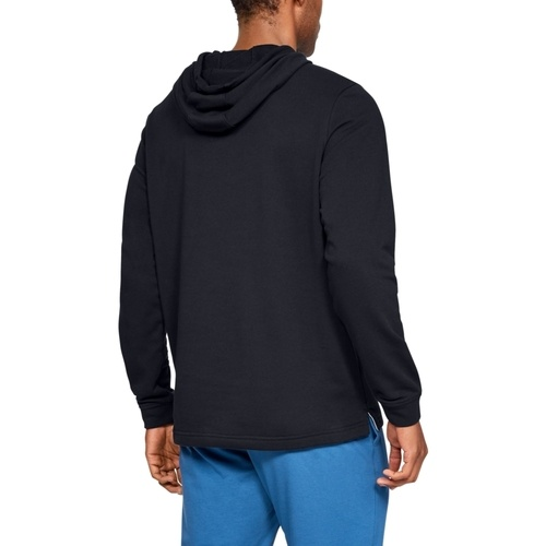 Hanorac barbati Under Armour Sportstyle Terry Hoodie 1329291-001