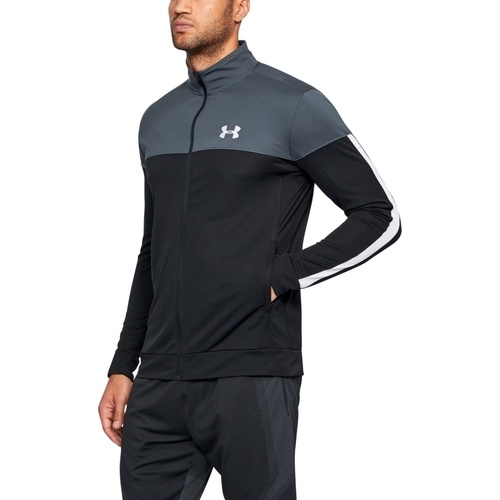 Jacheta barbati Under Armour Sportstyle Pique 1313204-008